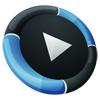 HP-MediaPlayer-Inverse-icon