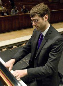 Loren Fishman Concert Pianist